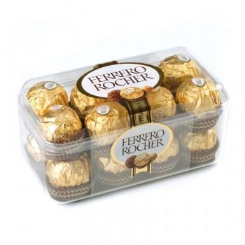 Ferrero rocher шоколадные конфеты  200 г