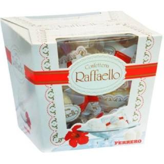 Raffaello  конфеты  с миндальным орехом 150г.