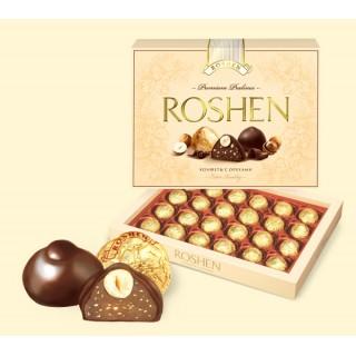 Roshen шоколадные конфеты.