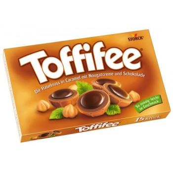 Toffifee Лесной орех.